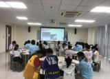 滁州学院大学生电子协会开展助力科技馆,探索科技梦暑期社会实践活动