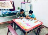 合肥城市学院大学生暑期学党史见行动传扬红色文化