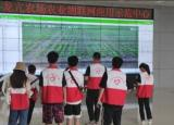 蚌埠学院学子三下乡,打造科技农业一体化