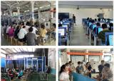 淮南师范学院应用技术学院2021年暑期教学能力提升研修圆满完成