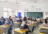 安庆皖江中等专业学校圆满完成高职扩招学生期末考试工作