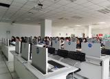 巢湖學院化材學院青年志愿者協會開展21級新生圖書館入館培訓活動