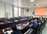 淮北师范大学组织开展2021年实验室安全检查相关工作