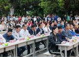 淮北师范大学成功举办第十四届共青杯合唱节