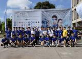 蚌埠学院学子在第十五届西门子杯中国智能制造挑战赛全国初赛中喜获佳绩