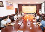 蚌埠学院与安徽省农垦集团龙亢农场有限公司签订战略合作框架协议