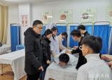 亳州中药科技学校名师工作坊以老带新促提升
