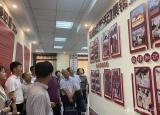 亳州幼儿师范学校强化法治教育助力依法治校