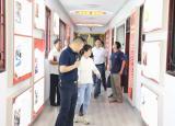 安庆皖江中等专业学校与凉泉乡积极推进校地合作助力乡村振兴