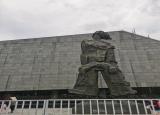滁州学院学生社会实践:铭记历史,铸就记忆之城